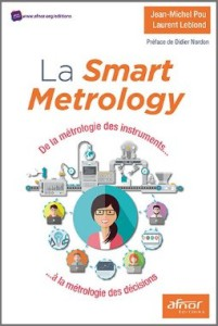Couverture Smart Metrology (Qualité moyenne)